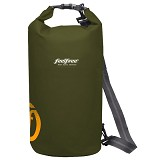 FEELFREE Dry Tube 20 [T20] - Olive - Waterproof Bag